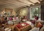 Villa Living Room 1