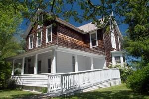 Pollock Krasner Home