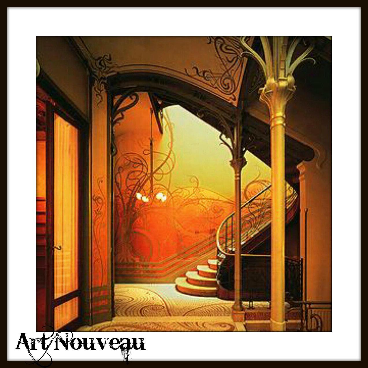 Art nouveau vs art deco nyc matters for What is art deco